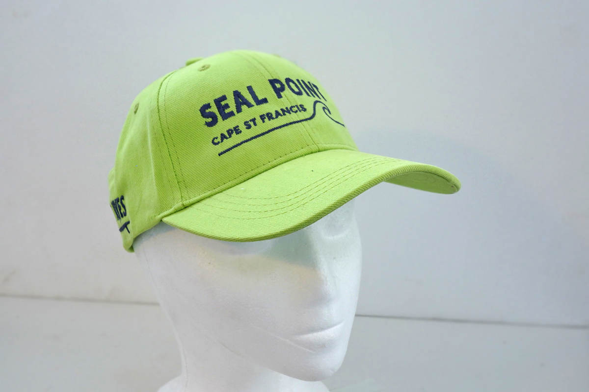 Seal Point Classic 6 Panel Cap
