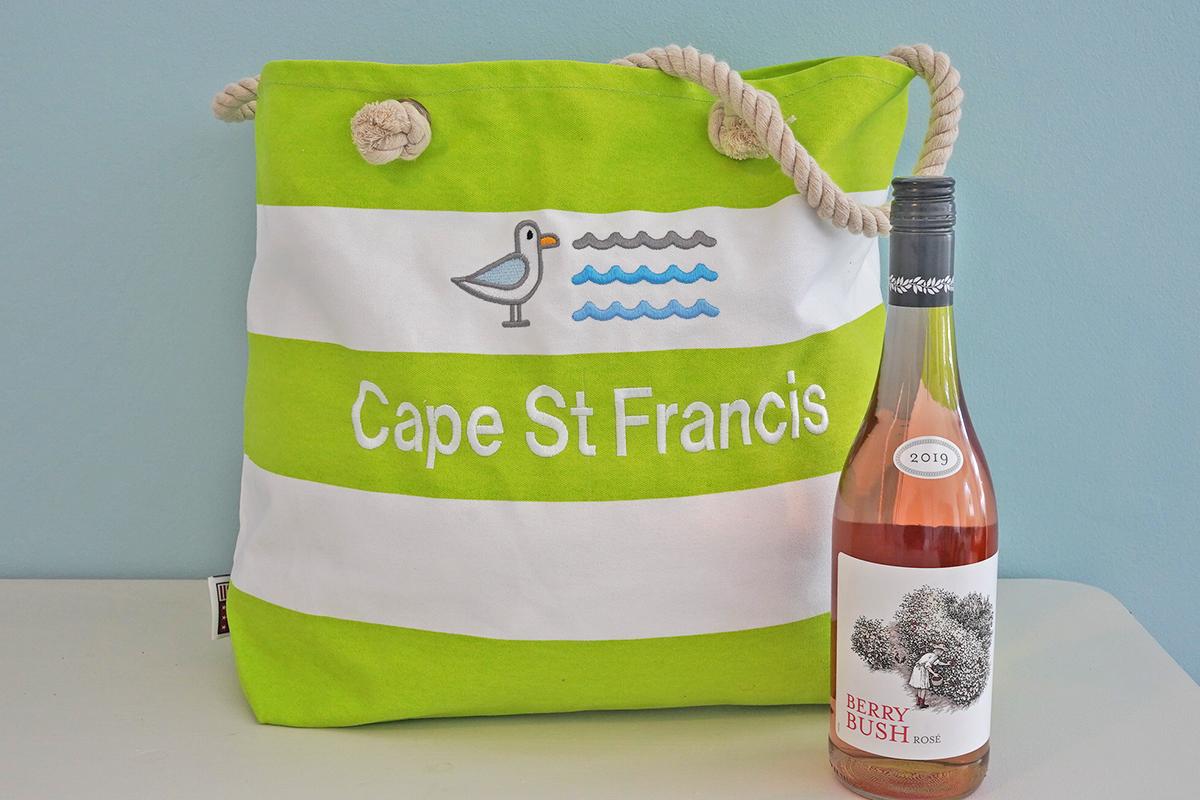 Beach Bag - St Francis / Cape St Francis