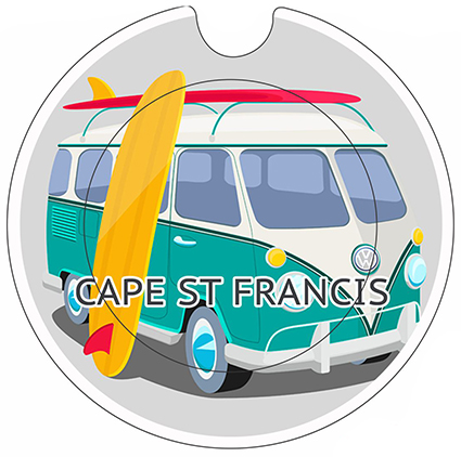 License Disc Holder Cape St Francis